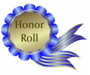 3rd Qtr. Honor Roll