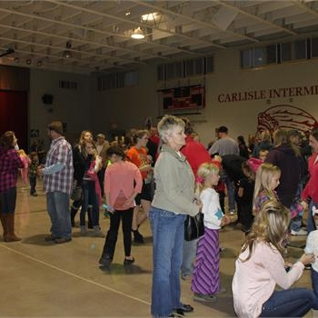 Hundreds turned out to enjoy Grigsby's 2014 Fall Fest